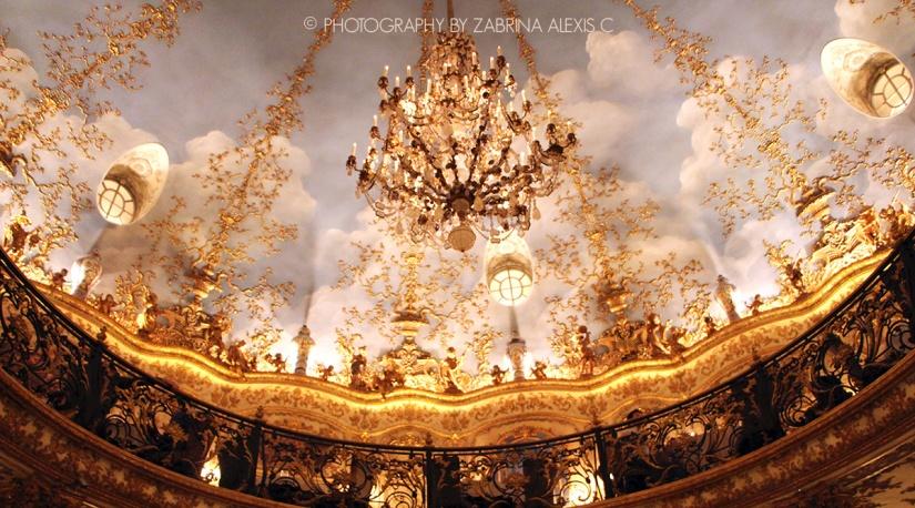 Turandot Restaurant (Турандот), City Centre, Moscow,Russia