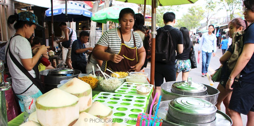 Jatujak (Chatuchak) Weekend Market, Bangkok, Thailand(Gallery)