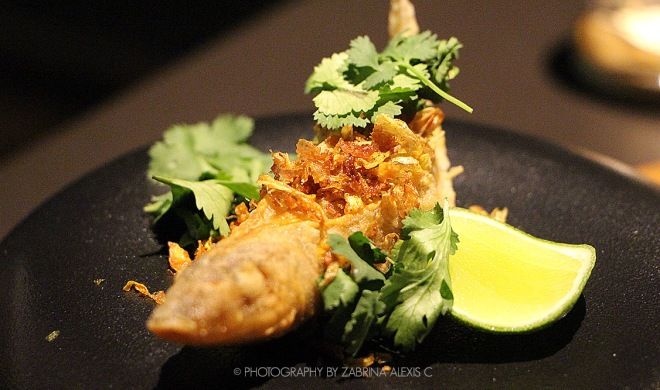 Asia's top 50 restaurants Bo.lan Bangkok Thailand