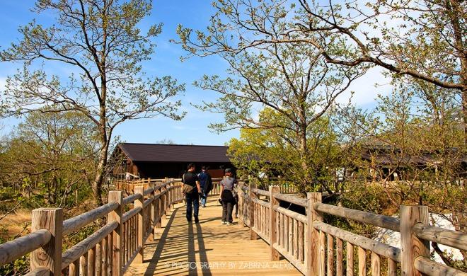 Shiretoko goko five lakes hokkaido japan