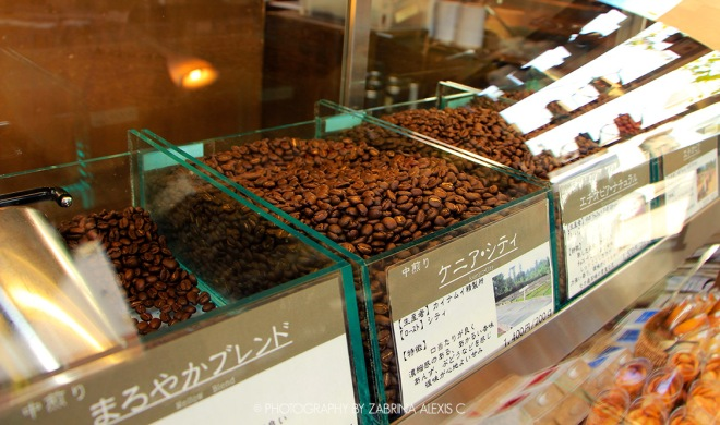 Hazeya Coffee Best Artisan Coffee Hokkaido Japan Travel Blog Review