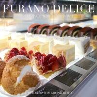 Furano Delice (菓子工房フラノデリス), Furano, Hokkaido, Japan