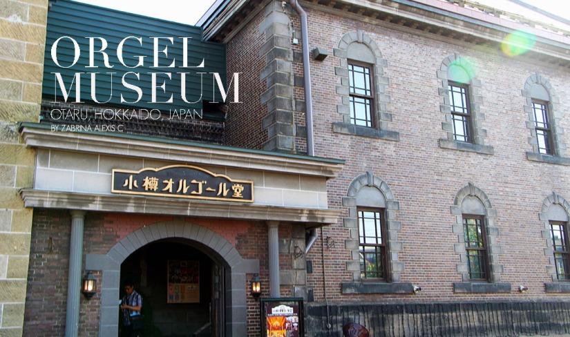 Otaru Orgel Museum (Music Box Museum), Otaru, Hokkaido, Japan(Gallery)