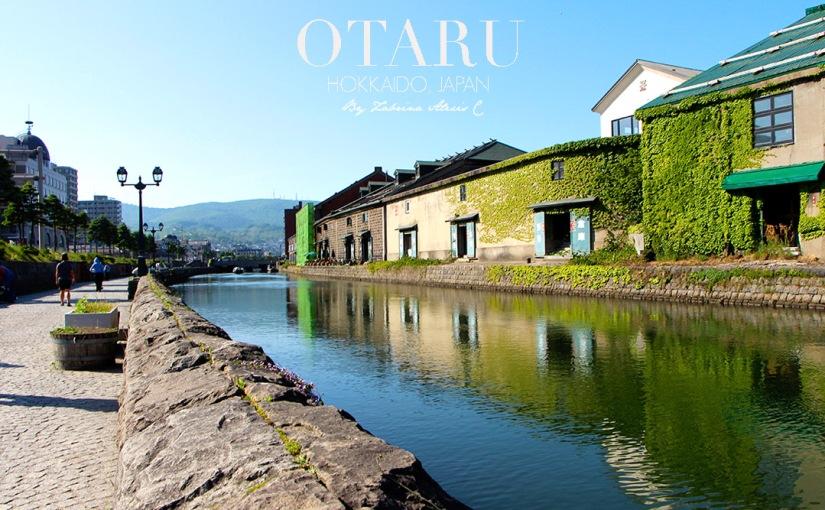 Travel Diary: Otaru, Hokkaido,Japan