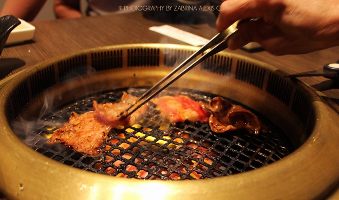 Daijinmon 大仁門 Best Beef Wagyu Meat Barbeque Barbecue Otaru Hokkaido Japan Food Review Travel Blog