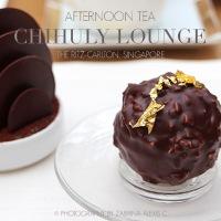 Chihuly Lounge, The Ritz-Carlton, Millenia Singapore, Singapore