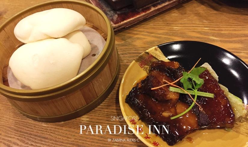 Paradise Inn, Singapore