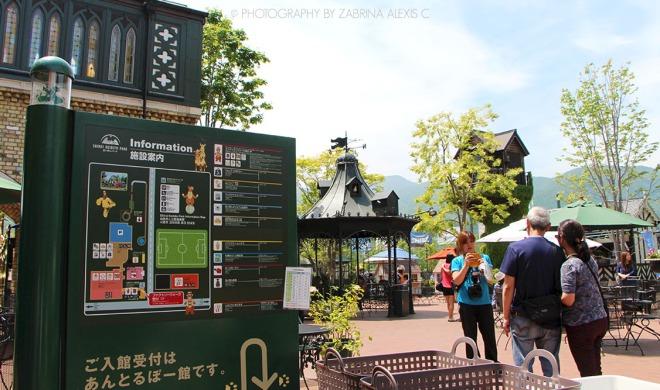 Shiroi Koibito Park Famous Best Biscuit Sapporo Hokkaido Japan Travel Diary