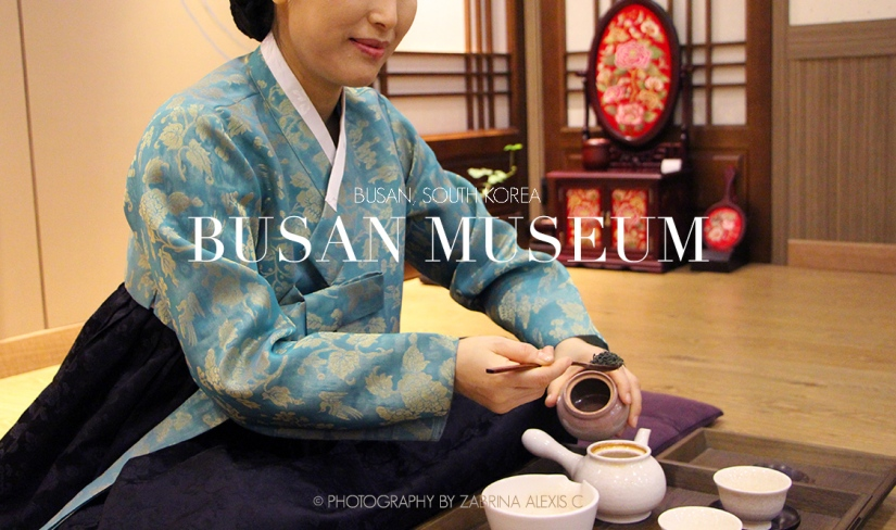 Busan Museum (부산시립박물관), Busan, South Korea (Gallery)