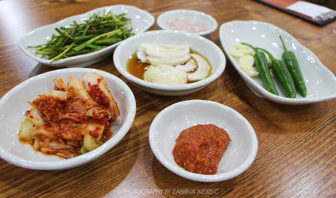Ssangdoongi Dwaeji Gukbap Busan Food Review Blog